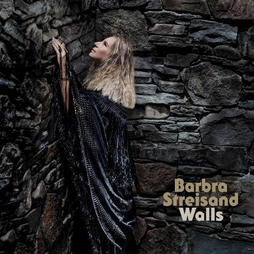 Barbra Streisand, Walls, Cover