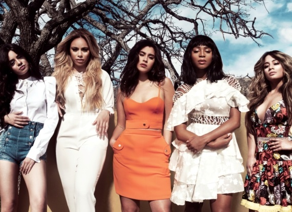 Fifth Harmony, hot, luxury dressed