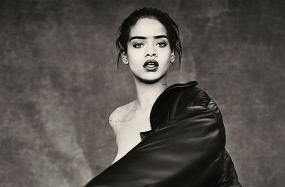 Photo Rihanna, Photographer Paolo Roversi