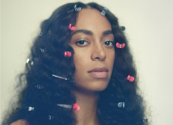 Solange, Solange Knowles - Sister of Beyonce