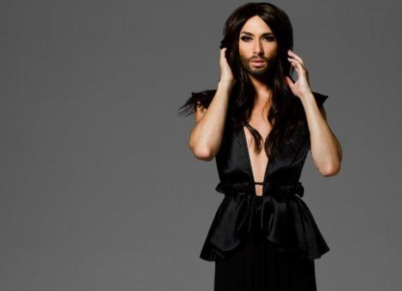 conchita_wurst.jpg, Woman with Beart
