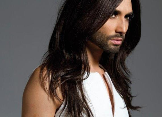 Conchita Wurst, Portrait