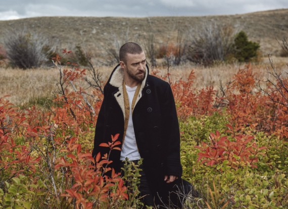 Justin Timberlake, Man of the woods, Pres Media